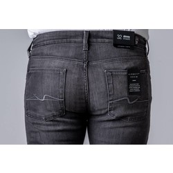 7 FOR ALL MANKIND SLIMMY AIRWEFTGREY