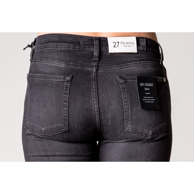 7 FOR ALL MANKIND THE SKINNY SLIMILL LUXE REBEL