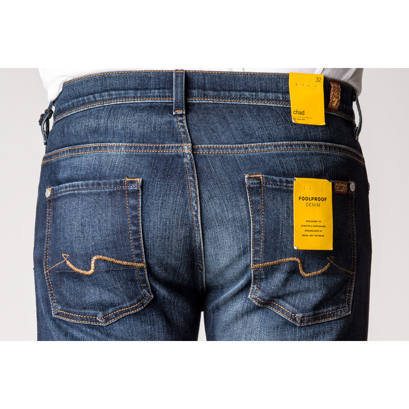7 FOR ALL MANKIND CHAD DARKUSED