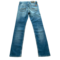 7 FOR ALL MANKIND SLIMMY BROADWAY MID BLUE