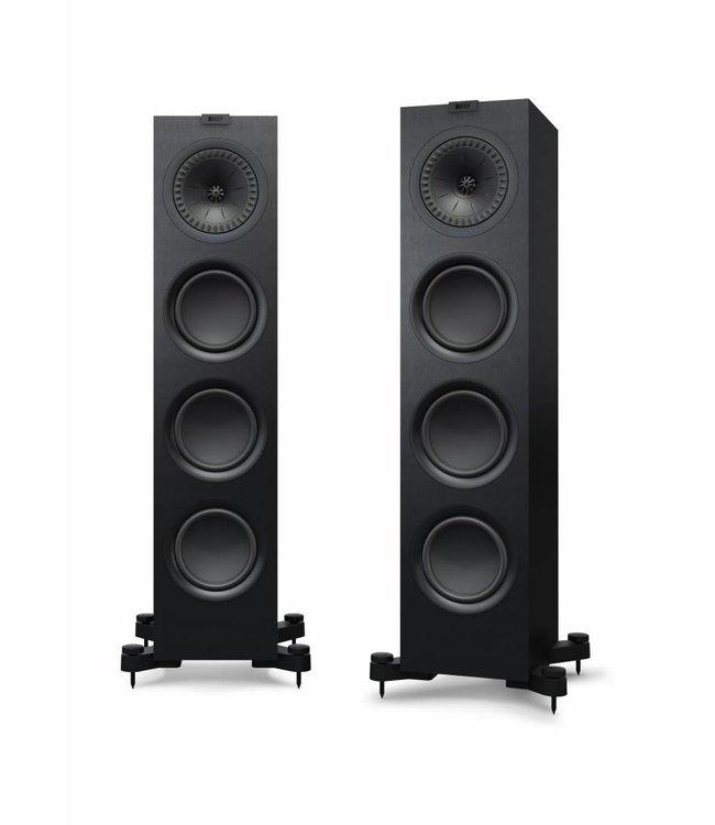 KEF Q750  luidsprekerset nu met 20% inruil korting