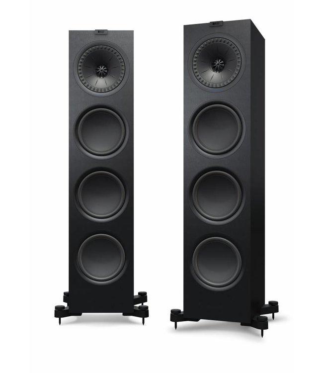 KEF Q950 luidsprekerset nu met 20% inruil korting