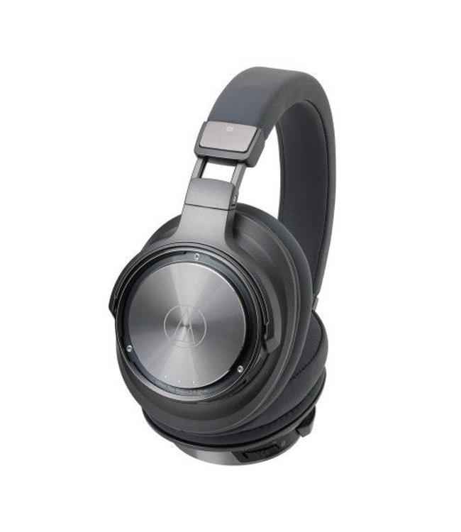 Audio Technica ATH-DSR9BT BlueTooth hoofdtelefoon met digital drive