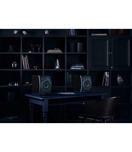 KEF LS50 Wireless 'Nocturne