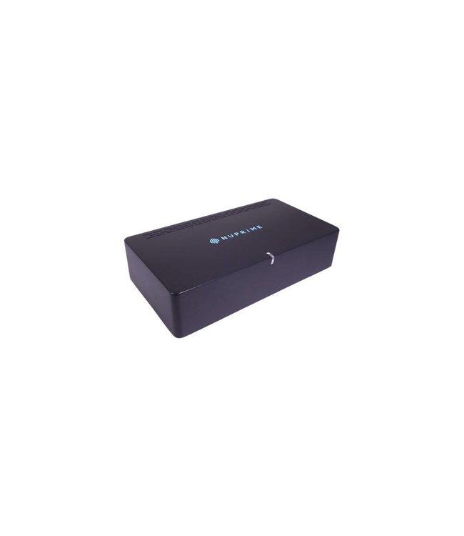 NuPrime WR-100D Wi-Fi Audio Streamer