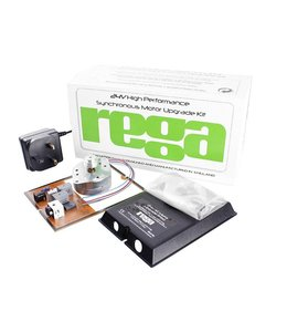 Rega 24V Motor Upgrade kit