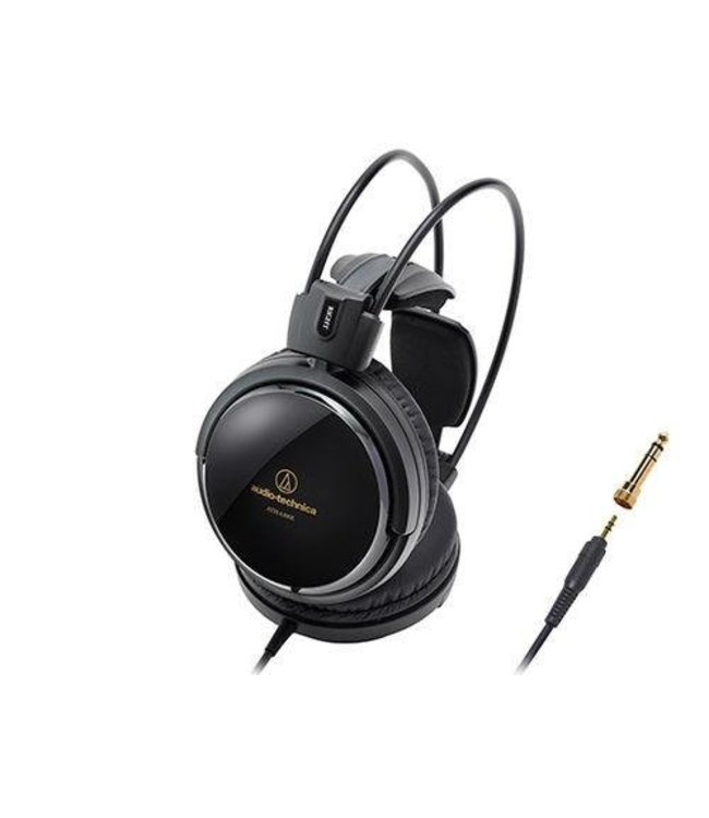 Audio Technica ATH-A550Z - Black
