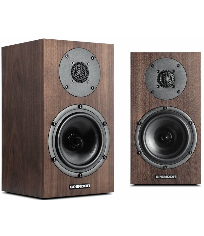 Spendor A1 Monitor speakerset