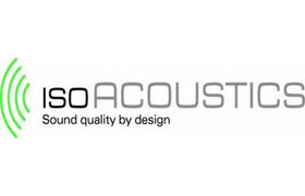 ISO ACOUSTICS