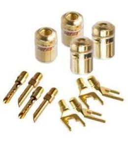 Supra Cables CombiCon Kit