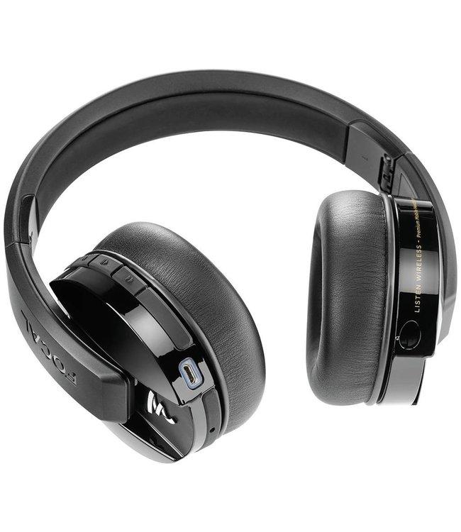 FOCAL Listen Wireless BlueTooth Hoofdtelefoon