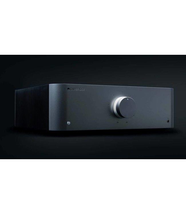 Cambridge Audio Edge A Geïntegreerde stereo versterker