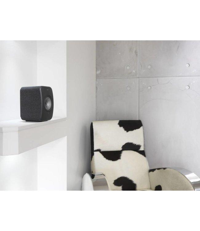 KEF KEF LSX draadloze streaming luidsprekerset
