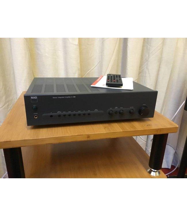NAD C350 Stereo versterker (Occasion)