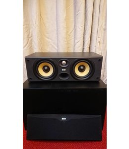 Bowers & Wilkins cc6S2
