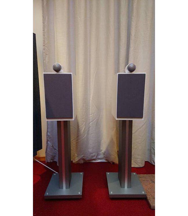 B&W 705S2 Monitorspeakerset + FS700S2 Standset (Occasion)