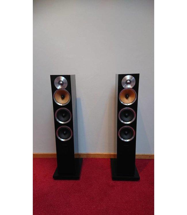 B&W CM8 Vloerstaande speaker-set (Occasion)