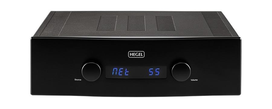Bel 026-4453541 voor de speciale inruilactie op de Hegel H-360!