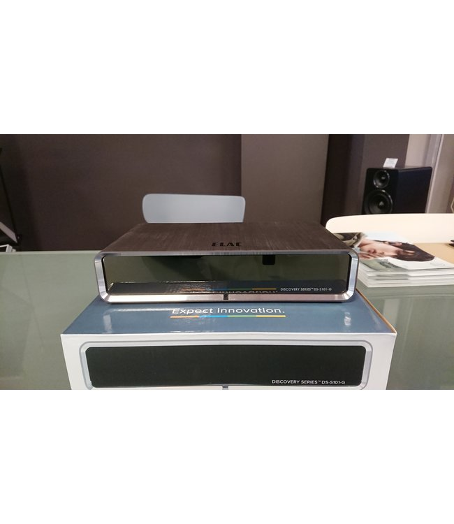 Elac Discovery DS-1016 streamer (occasion)