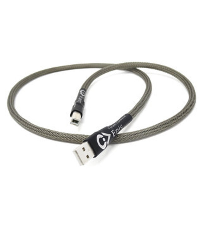 The Chord Company Epic Usb kabel