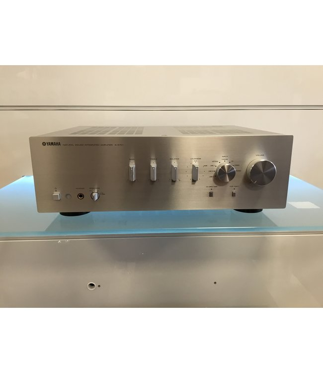 Yamaha AS-701 Stereo versterker