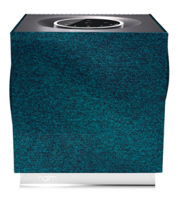 NAIM Audio MU-SO QB 2 Grille Peacock Blauw