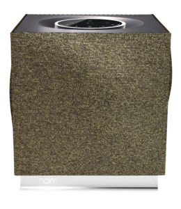 NAIM Audio MU-SO QB 2 grille olijf groen