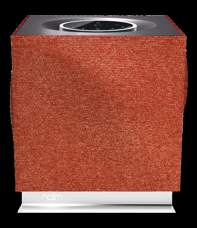NAIM Audio MU-SO QB 2 GRILLE Terracotta