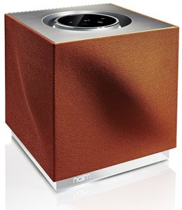 NAIM Audio MU-SO QB GRILLE OPTIE Oranje