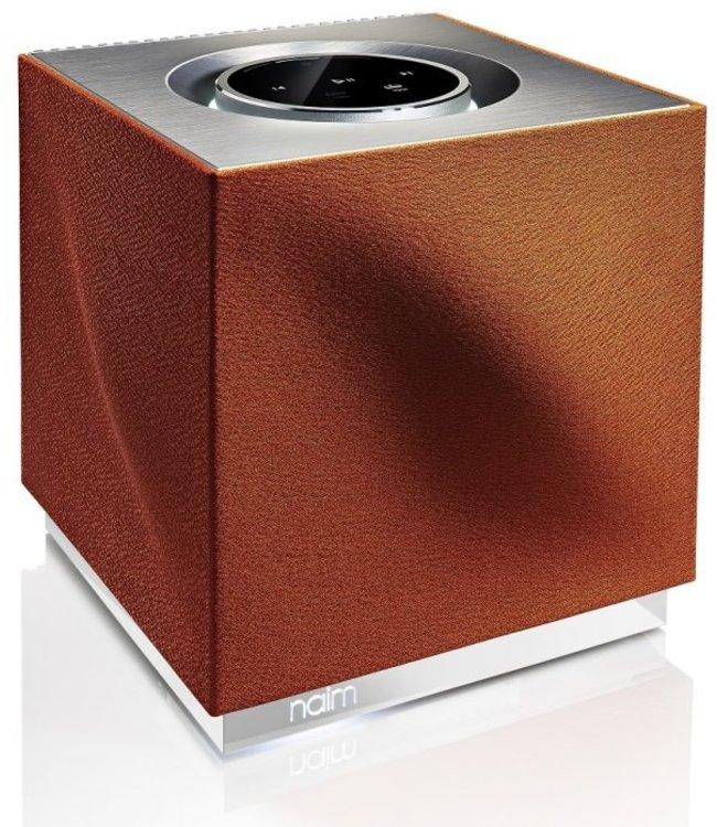 NAIM Audio MU-SO QB GRILLE OPTIE Oranje