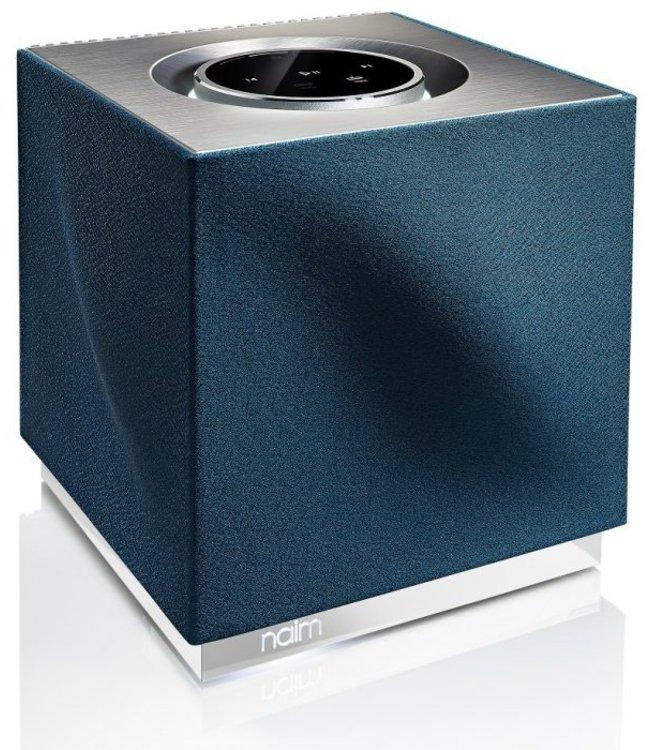 NAIM Audio MU-SO QB GRILLE OPTIE Blauw