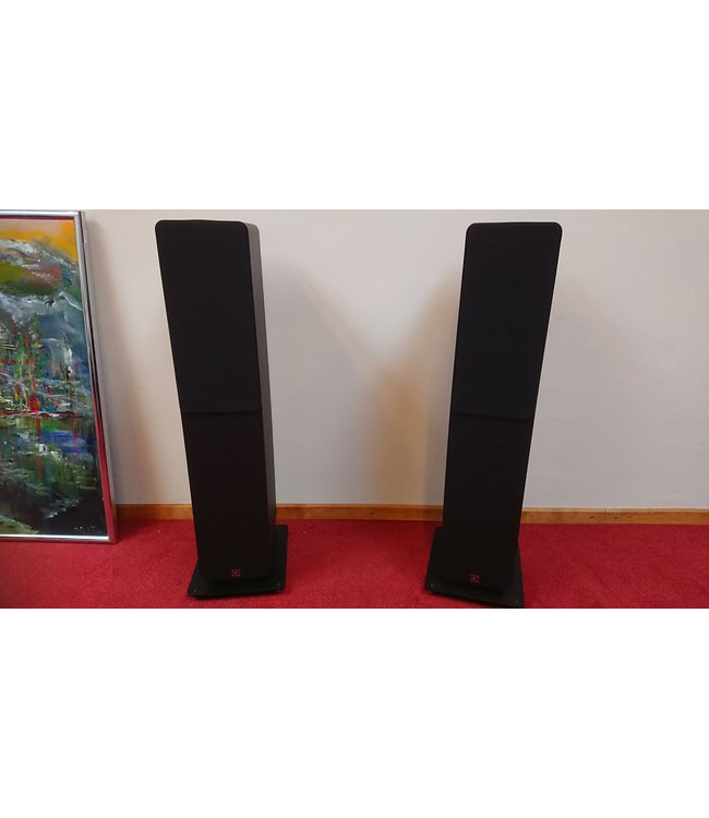 Q-ACOUSTICS 2050i speakerset (occasion)