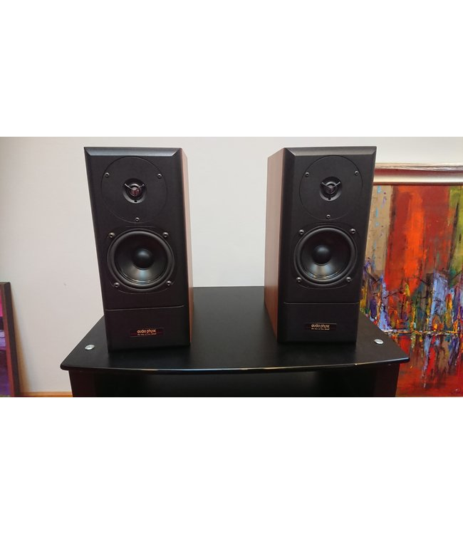 Audio Physic Step (1e generatie) monitor speaker set  (ocassion)
