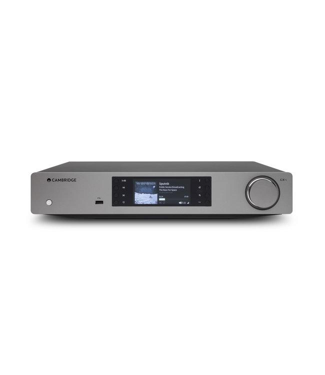 Cambridge Audio CXN V2 Netwerkstreamer