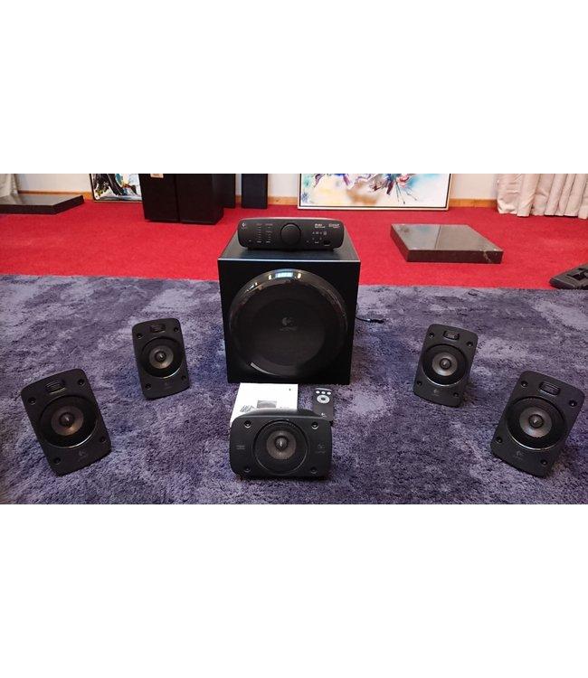 logitech Z906 surround set (occasion)