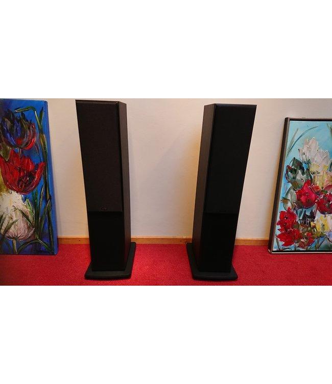 KEF C7 vloerstaander speakerset (Occasion)