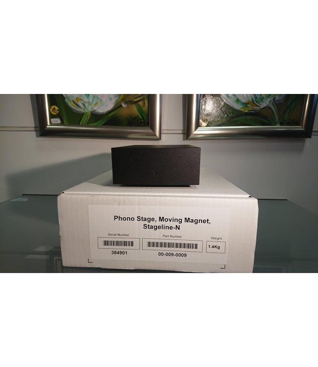 NAIM Audio Stageline N Phono  voorversterker (MM) (Occasion)