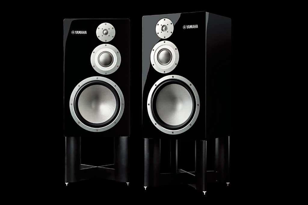 Yamaha luidsprekerset NS-5000