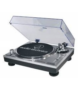 Audio Technica LP-120USBC