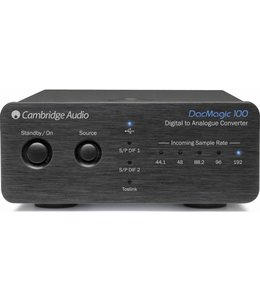 Cambridge Audio Dac Magic100