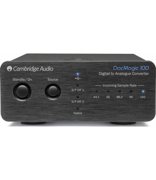 Cambridge Audio Cambridge Audio - Dac Magic100