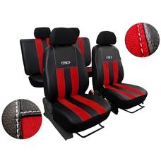 Sitzbezüge aus ECO-Leder