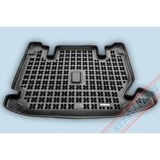 Rezaw Plast Kofferraumwanne für Dacia Lodgy