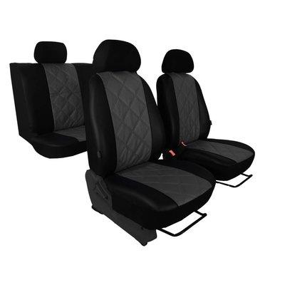 Pok Ter Maßgenauer Autositzbezug Forced für Audi A4