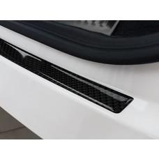 Avisa Carbon Ladekantenschutzleiste für Audi Q3