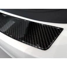 Avisa Carbon Ladekantenschutzleiste für BMW 4 F36 Coupe