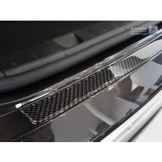 Avisa Carbon Ladekantenschutzleiste für BMW 7 G11 G12