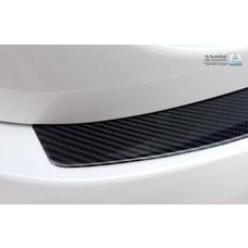 Avisa Carbon Ladekantenschutzleiste für Mercedes C-Klasse W205