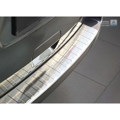 Avisa Ladekantenschutz für Citroen Space Tourer / Peugeot Traveller / Toyota Proace Verso II