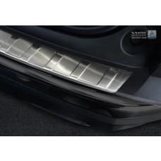 Avisa Ladekantenschutz für Peugeot 3008 II